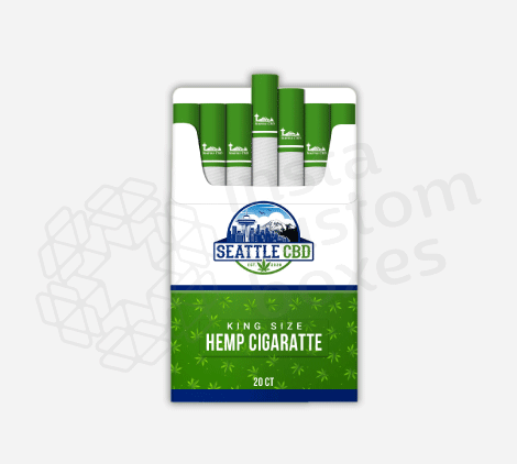 Cigarette-Box - custom boxes packaging