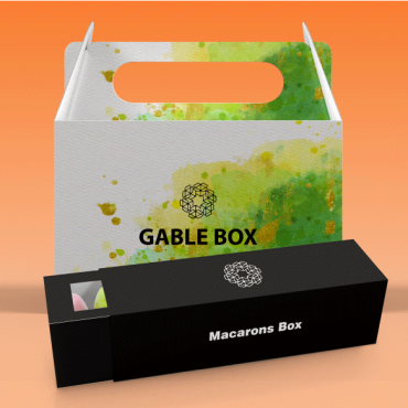 food boxes - custom boxes packaging company