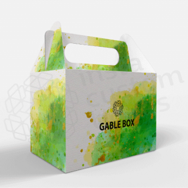 Gable-Box - packaging solutions