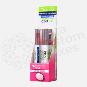 Custom-CBD-Oil-Display-Box