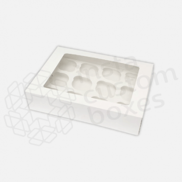 Custom-Cupcake-box-with-insert - packaging company in USA