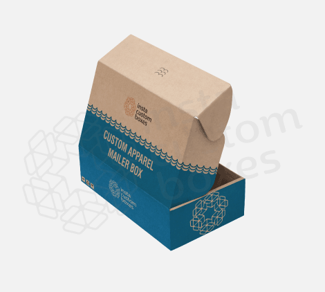 Custom-Kraft-Apparel-Mailer-Box