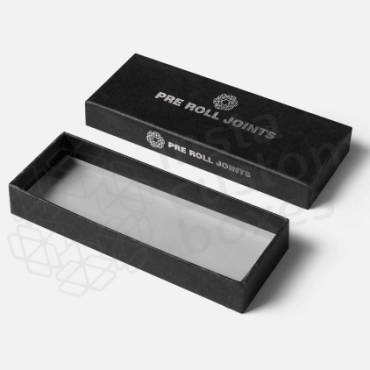 Custom-Two-Pieces-silver-foil-rigid-box