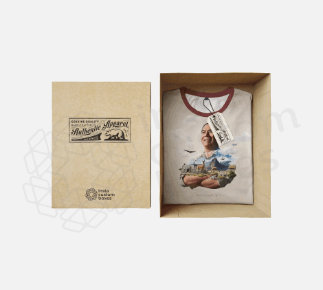 Custom-kraft-t-shirt-two-pieces-box