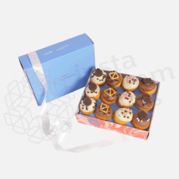 Custom-printed-cup-cake-box-with-insert