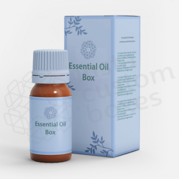 Essential Oil BOx